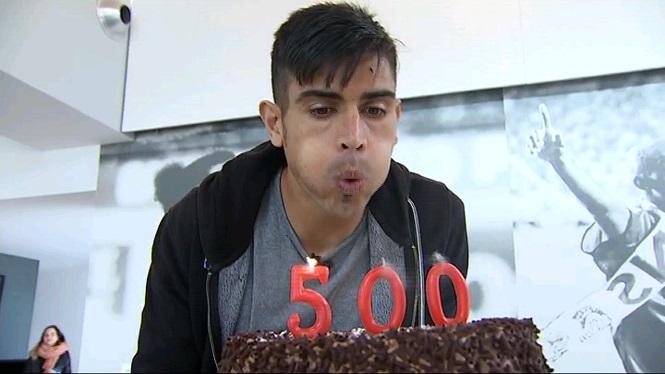 Els+500+partits+de+lliga+de+Xisco+Campos